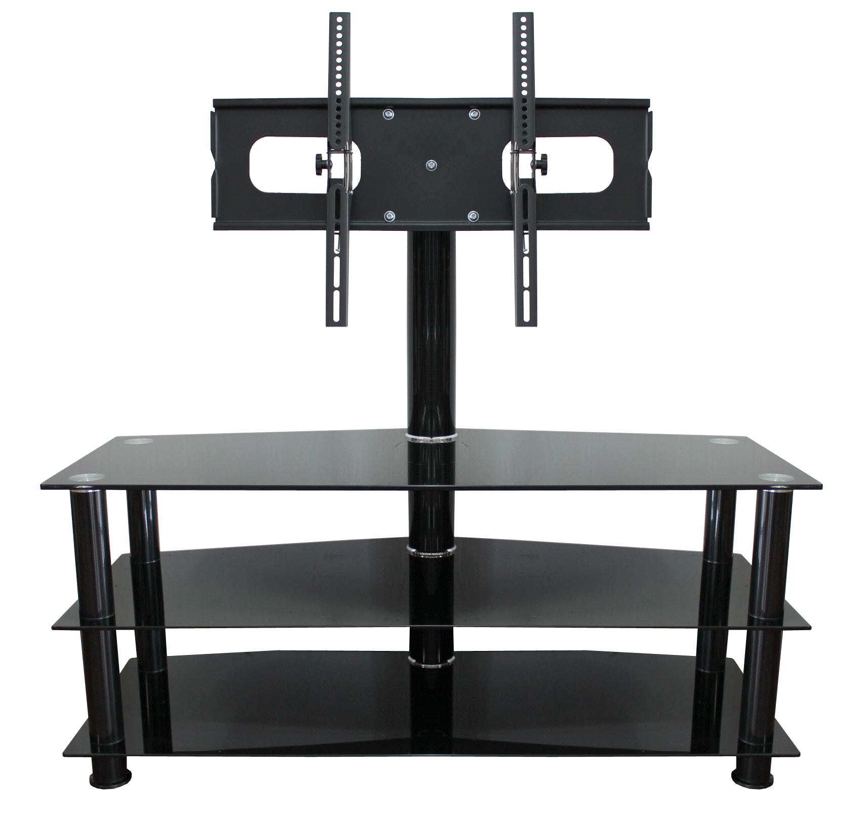 3 Tier Tempered Glass Tv Stand 32 50 Tv Mount Tv Stand 39900